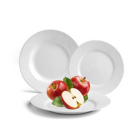 Porcelán konyhai termékek