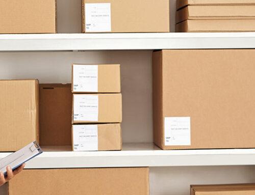 Tegye rendbe irodai tároló szekrényét lépésről lépésre