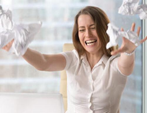 Így szabaduljon meg a munkatársak rendetlenségétől az irodában