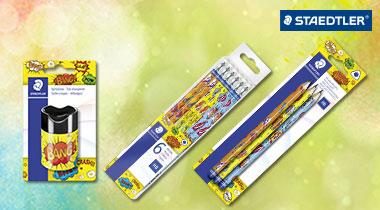 staedtler ceruzák