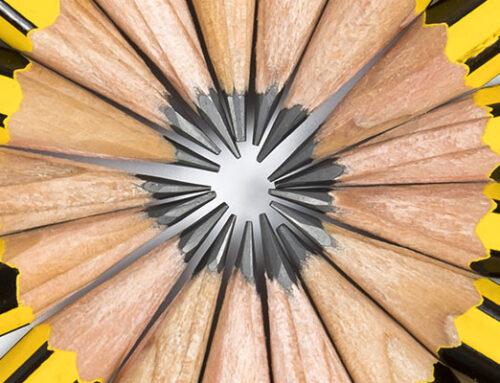 STAEDTLER ceruzák: csodákra lehet vele képes